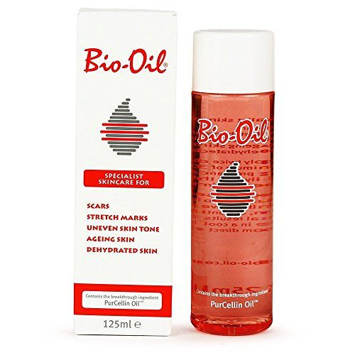 Bio-Oil Liquid Purcellin Oil, 4.2 oz Bio-Oil