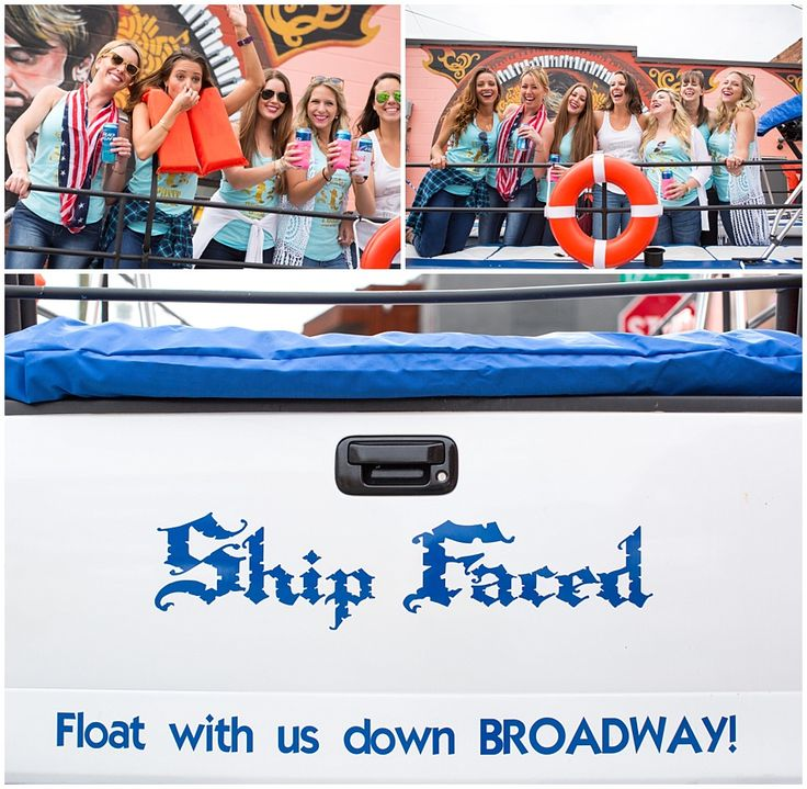 nashville party barge, bachelorette in nashville, nashville bachelorette party ideas