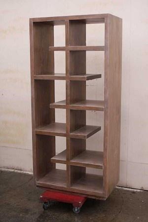 Venice Bookcase Custom Made By Mortise U0026 Tenon Custom Furniture