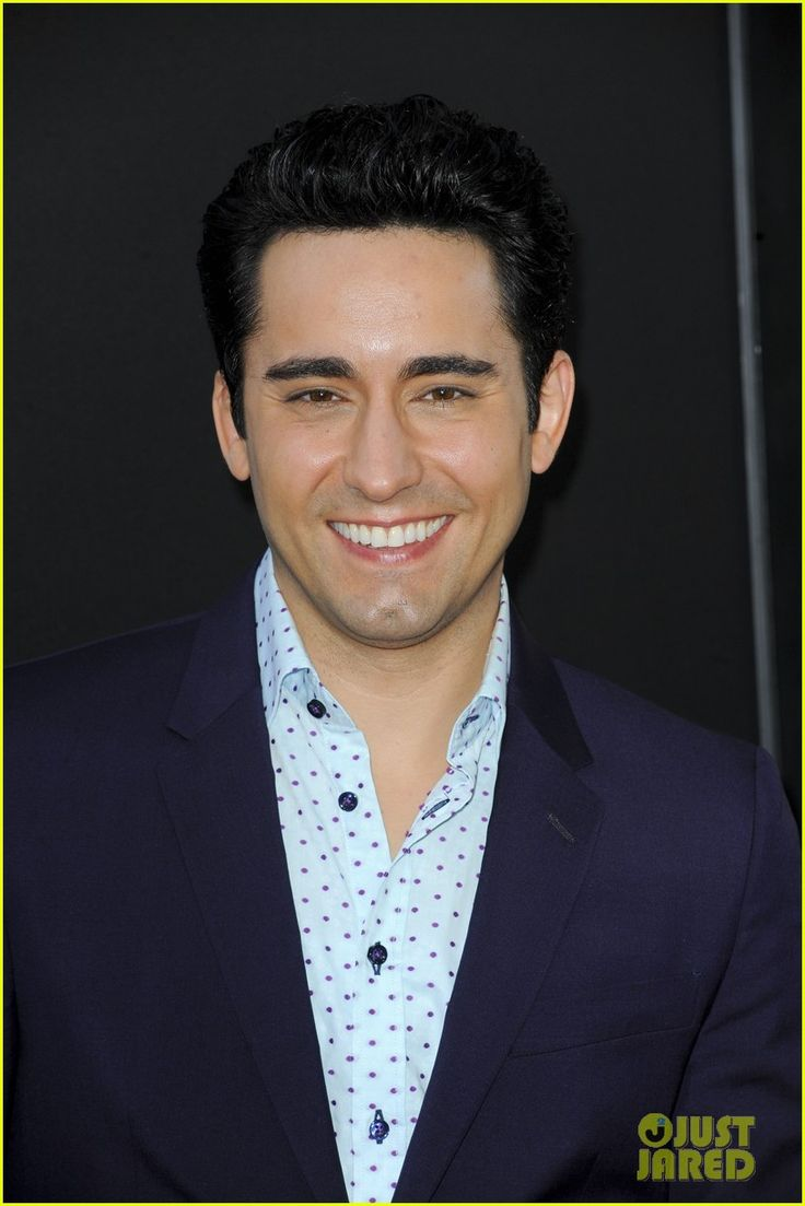 John Lloyd Young Family | Jersey Boys' Cast Celebrate Their Movie at L.A. Film Festival