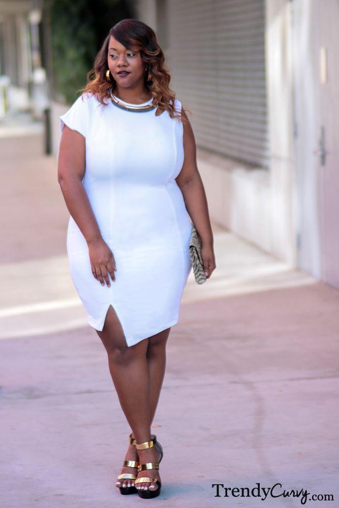 Trendy Curvy | Plus Size Fashion | Gr8 Looks