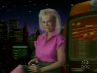 SNL Archives   Cast  Pamela Stephenson