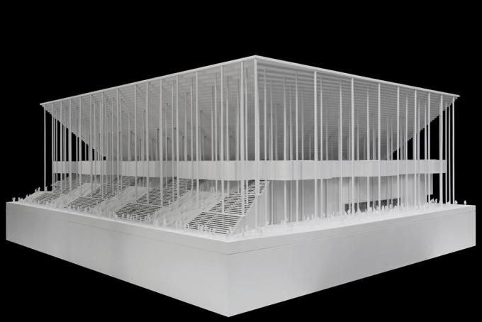 5529 best images about a model on pinterest for Best architects today