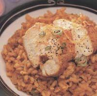 Ισπανικό ριζότο | Ariston Kitchen