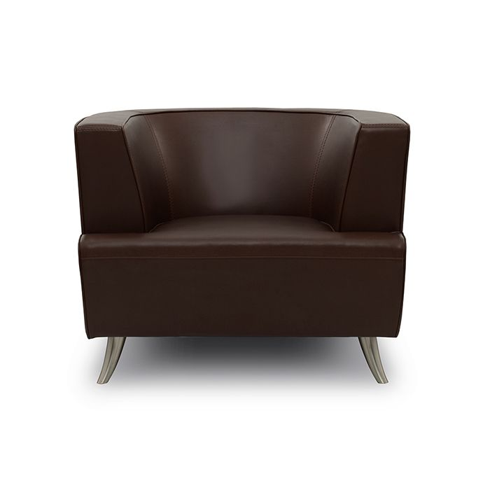 Gynko single seater sofa at idus furniture store new for C furniture new lynn