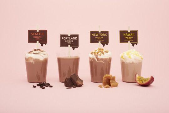 パティシェ監修ホットチョコレート専門店が期間限定オープン無料チケット配布キャンペーンを開催
