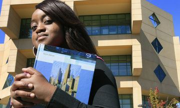 State Budget Crisis Could Spell Shutdown Of Predominantly Black South Side Chicago College