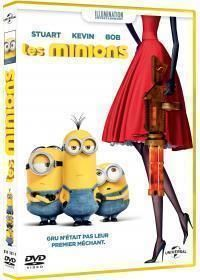 Minions  Languages : English, french  Free download