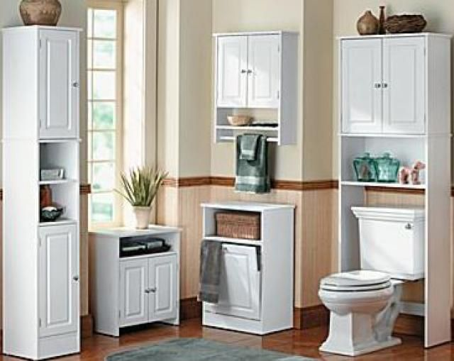 You ve Got To See This  30 Small Bathrooms That Are BIG In Style. 17 Best ideas about Small Bathroom Cabinets on Pinterest