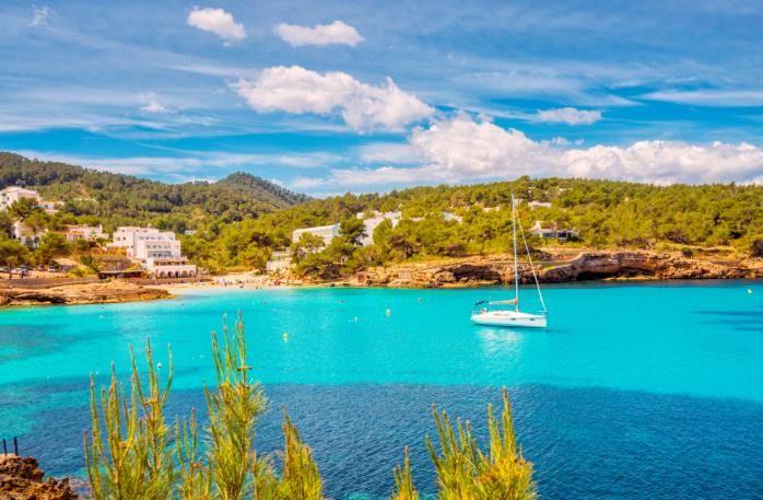 Yoga in Ibiza - Spagna