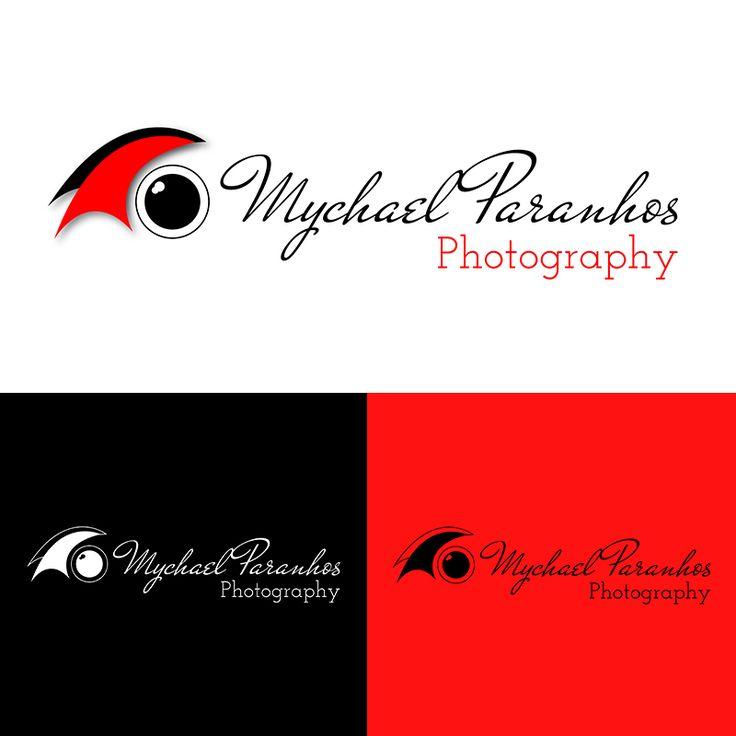 Logo Mychael Paranhos