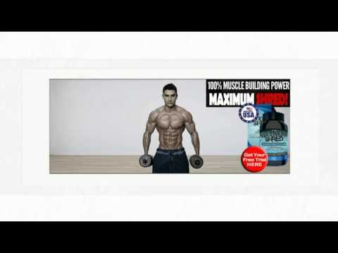 Maximum Shred Reviews - YouTube