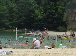 Spillway Beach Laurel Lake Google Search Things To Do