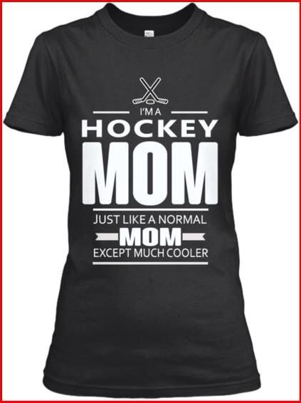 this goes out to all of my second moms from my hockey team! love you guys