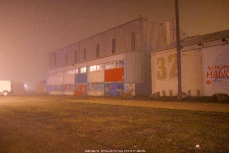Nantes la nuit, entre les hauteurs de la ville et les hangars à bananes (44)   Carnet aux petites choses