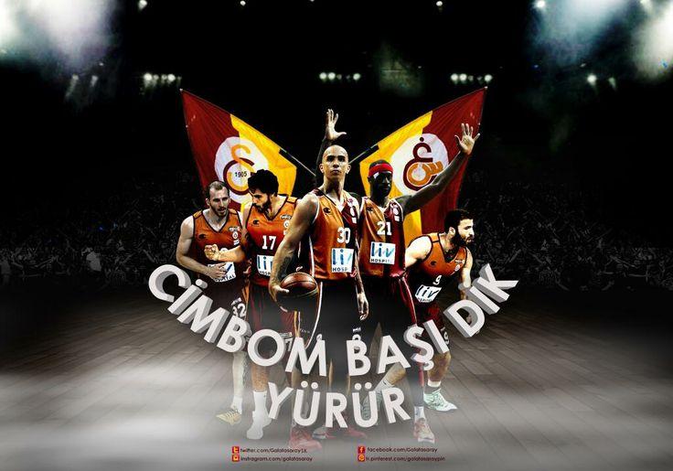 CİMBOM BAŞIDİK YÜRÜR !!!