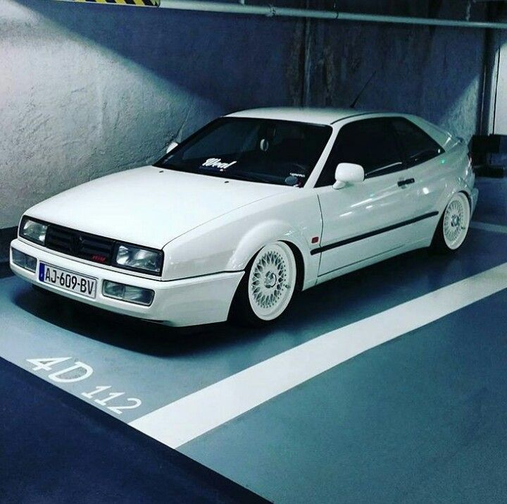 25 Best Ideas About Golf Gti 5 On Pinterest: 25+ Best Ideas About Vw Corrado On Pinterest