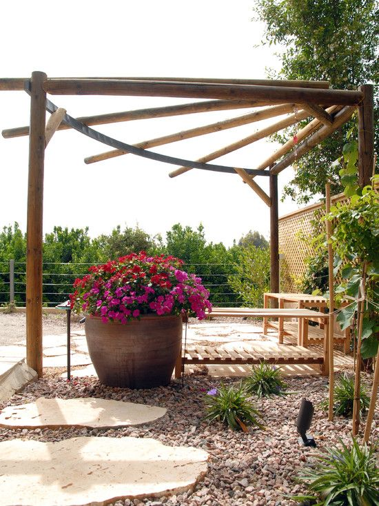 landscape arbor design pictures remodel decor and ideas page 6