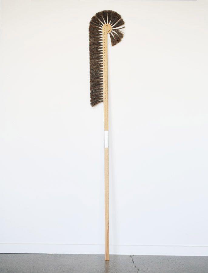 Cupboard Brush via every day needs