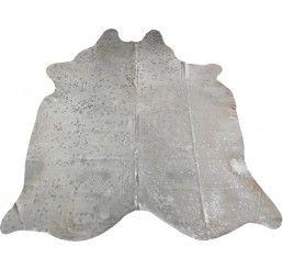 Silver Metallic White 30
