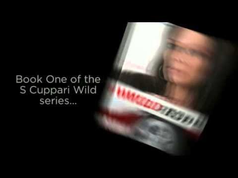 Book trailer of Wild Ride.