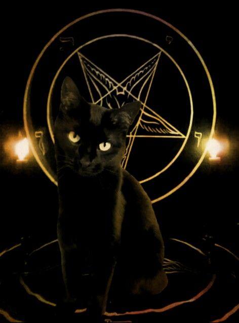 Black Magic, Satanism and Voodoo