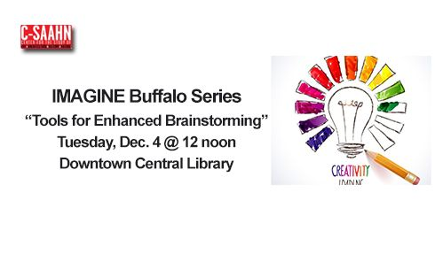 Social Media | Buffalo and Erie County Public Library System
