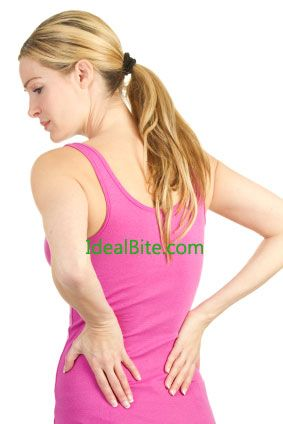 My Back Hurts ! 7 steps to solving back pain . #backpain