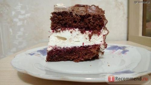 Золотой колос торт сеньорита фото
