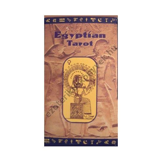 Egyptian Tarot - Egyiptomi tarot kártya