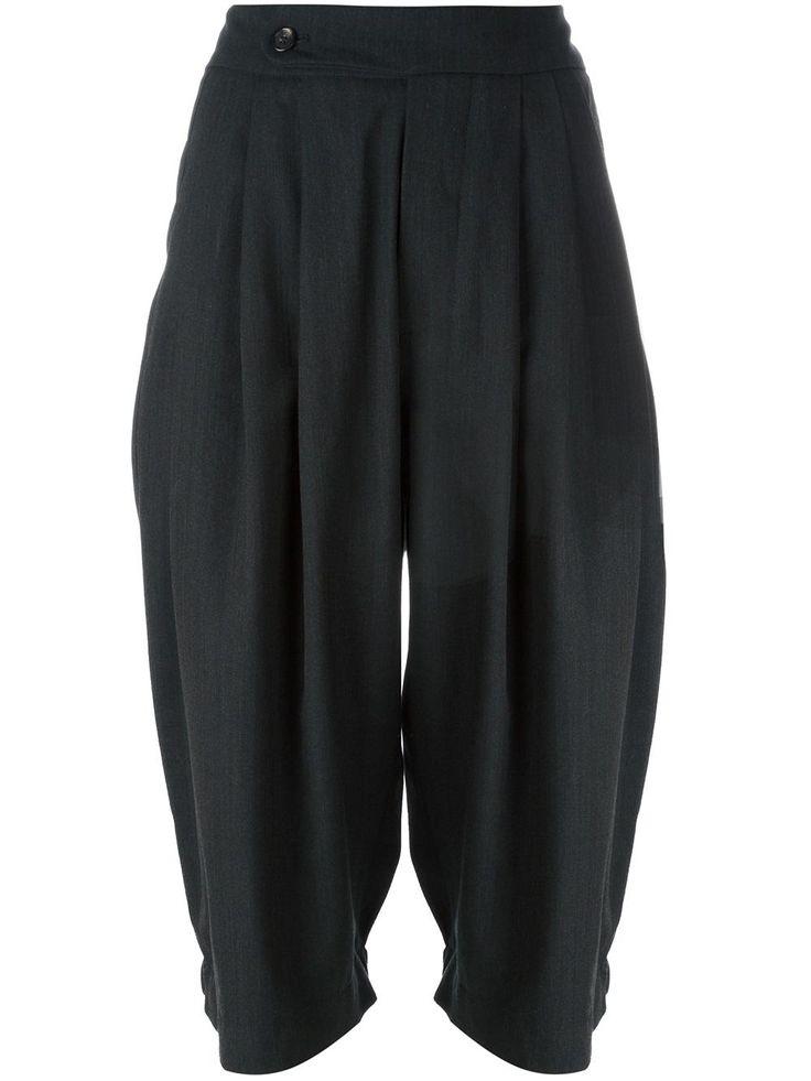 Shop Société Anonyme 'simon' 3/4 Length Trousers at Modalist