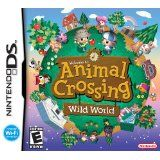 Animal Crossing: Wild World (Video Game)By Nintendo