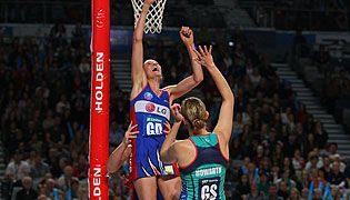 New tactic gives netball a lift - News - BigPond Sport