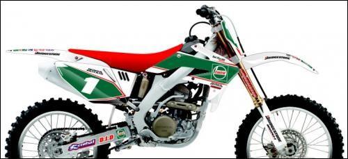 dfmoto, kit déco moto cross, pièces, accessoires moto KTM, HONDA, SUZUKI, KAWASAKI, YAMAHA
