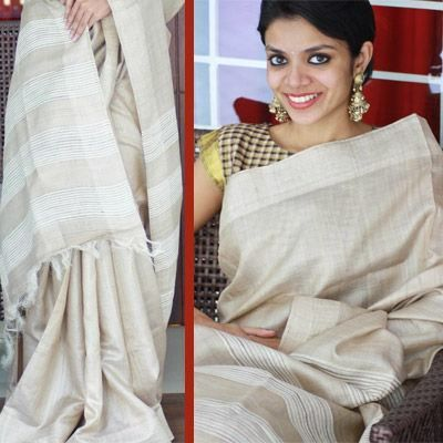 Exceeding collections of sarees from NVY Studio.for more…