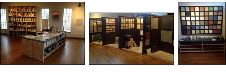 showroom Eigenheym Eindhoven