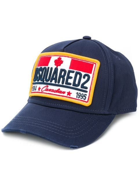 fb20fc421 DSQUARED2 Cargo baseball cap. #dsquared2 #bags #cotton # | Dsquared2 ...