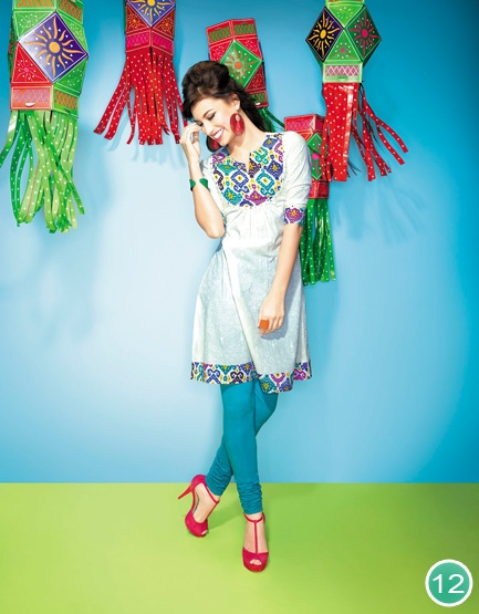 The arrival of spring summer is marked with a celebration of colour this season at Max. Blasts of neon hues, sugary pastels, lazer cuts, patterned bottoms, juicy brights,pattern mixing - its all one big wild party!