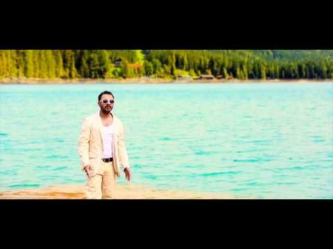 Manga Uppal - Shayad | Official Video 2014