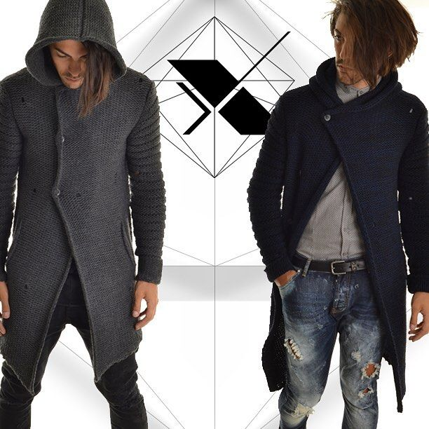 MUST HAVE. Choose your Xagon man outfit  Cardigan art. 60302  Xagon Man - Ground Soul collection  Xagon Man new Collection FW2016  Available multibrands stores & www.district75.it  #xagonman #fall #winter #collection #groundsoul #campaign #adv #catalogue  #fashion #real #brand #made #in #italy #working #hard #streetwear #distribution #picsoftheday #instagram #manswear #awesome