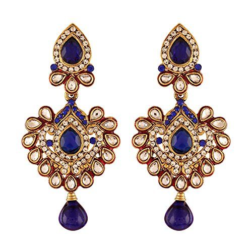Blue Stone Pearls Indian Bollywood Gold Plated Traditiona... https://www.amazon.com/dp/B06XSH9ZZD/ref=cm_sw_r_pi_dp_x_HYebzbW93QKPW
