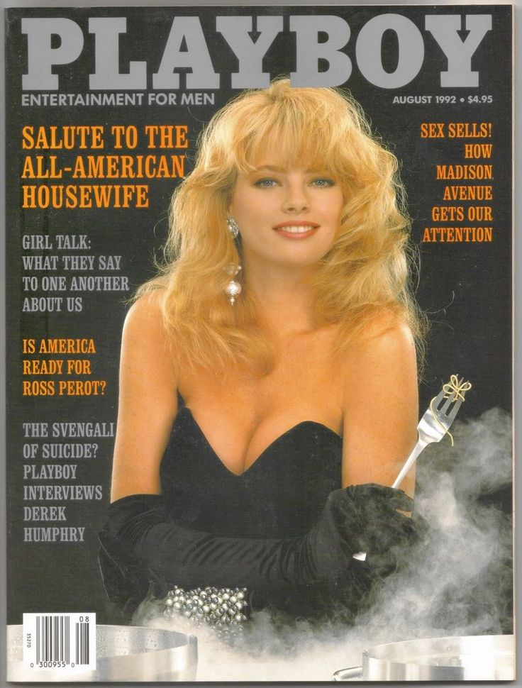 Vintage Playboy Magazine - August, 1976 Back Issue