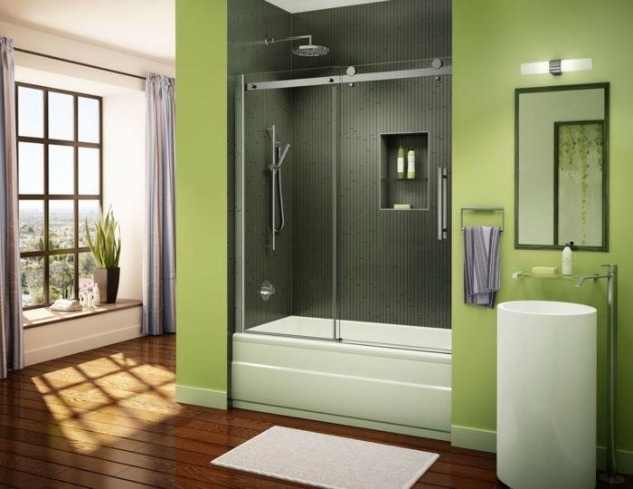 best 25+ badezimmer gestalten ideas on pinterest - Badezimmer Gestalten