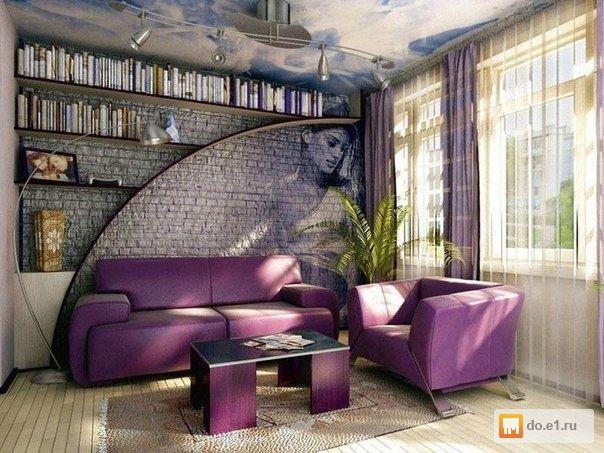 Роспись стен в квартире, детской, роспись фасадов. Нанесение надписей и стилизованных рисунков на большие поверхности.