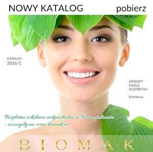 Katalog Biomak 2016/01