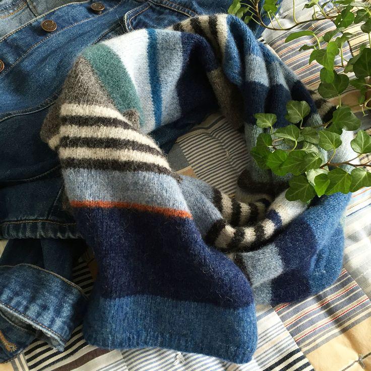 Design, Hanne Rimmem, Knitting