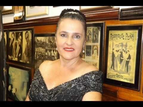 No Me Dejes Corazon (Tango) Canta Martha Cecilia