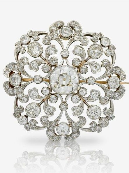 *** Unbeatable deals on wonderful jewelry at http://jewelrydealsnow.com/?a=jewelry_deals *** The Edwardian Era: The Birth of Platinum Jewels * Learn all about King Edward and his impact on fashions and jewelry of the day.⋆ Katie Callahan & Co.