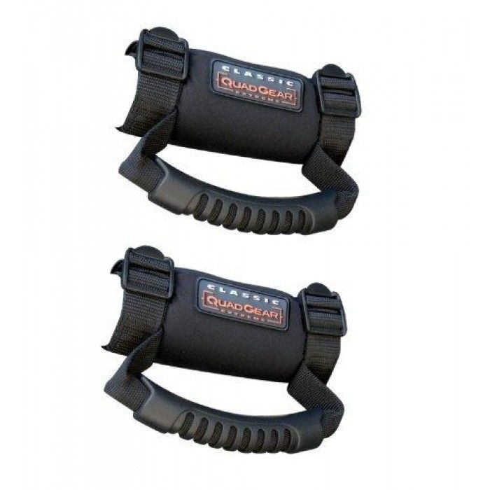 UTV HAND HOLDS BLACK  Classic Accessories has selling utv hand holds black product with good quality at best price. Classic Accessories utv hand holds black has one of the most popular and high rank product under accessories category. Many customers purchased Classic Accessories utv hand holds black product and we received positive feedback from most of our customers.