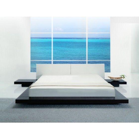 nightstands for low beds 3